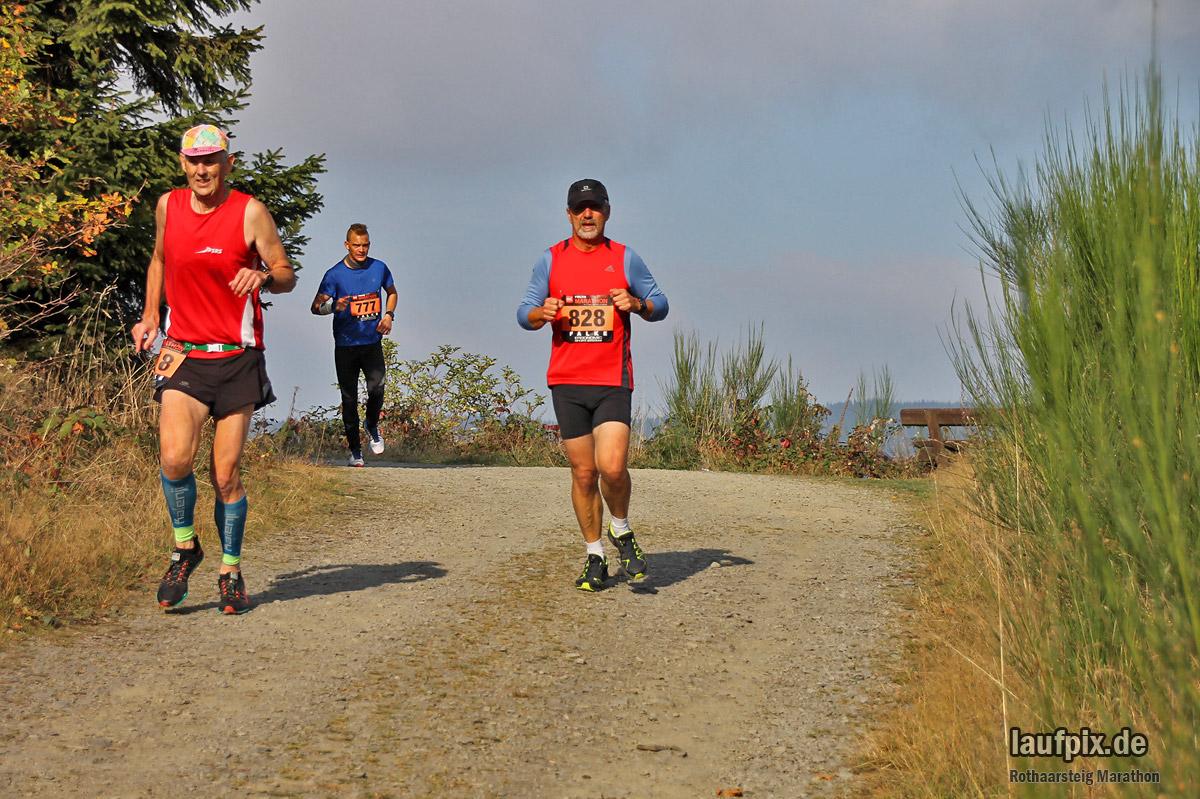 Rothaarsteig Marathon 2018 - 712