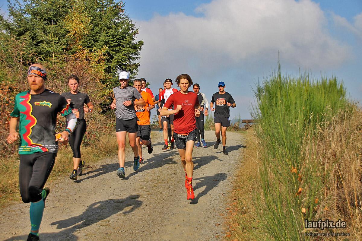 Rothaarsteig Marathon 2018 - 733