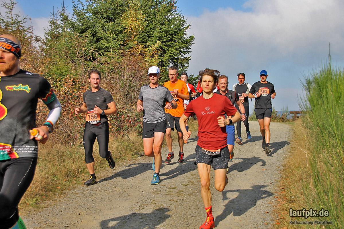 Rothaarsteig Marathon 2018 - 734