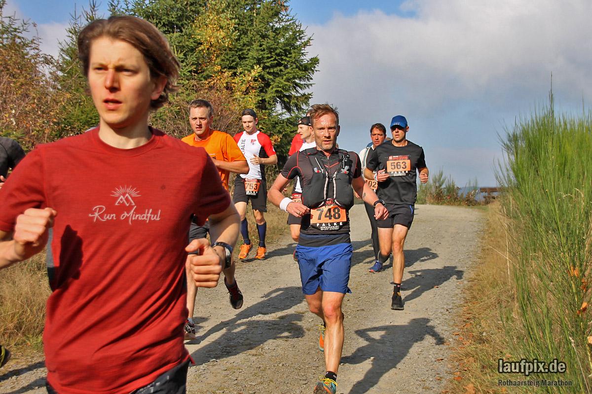 Rothaarsteig Marathon 2018 - 736
