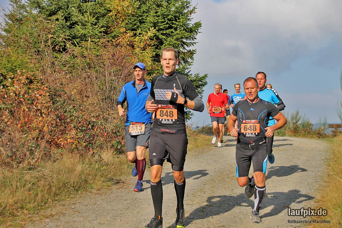 Rothaarsteig Marathon 2018 - 787