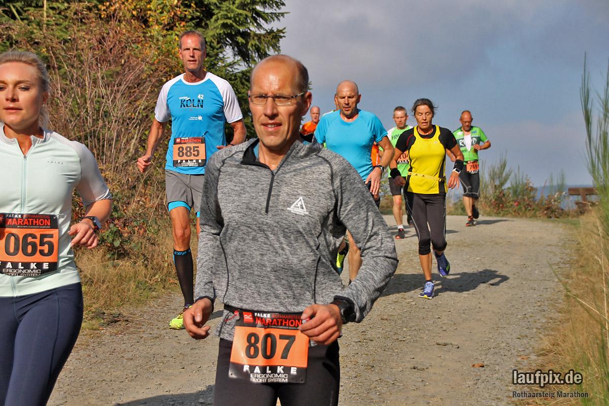 Rothaarsteig Marathon 2018 - 801