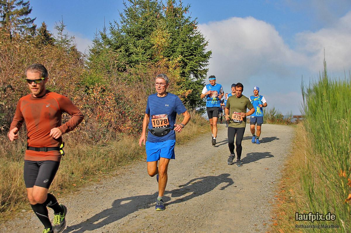Rothaarsteig Marathon 2018 - 882