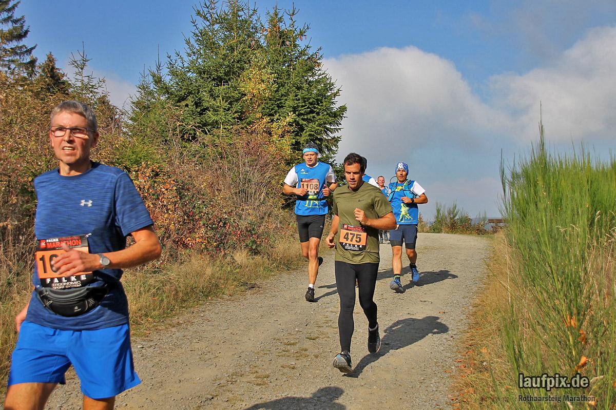Rothaarsteig Marathon 2018 - 883