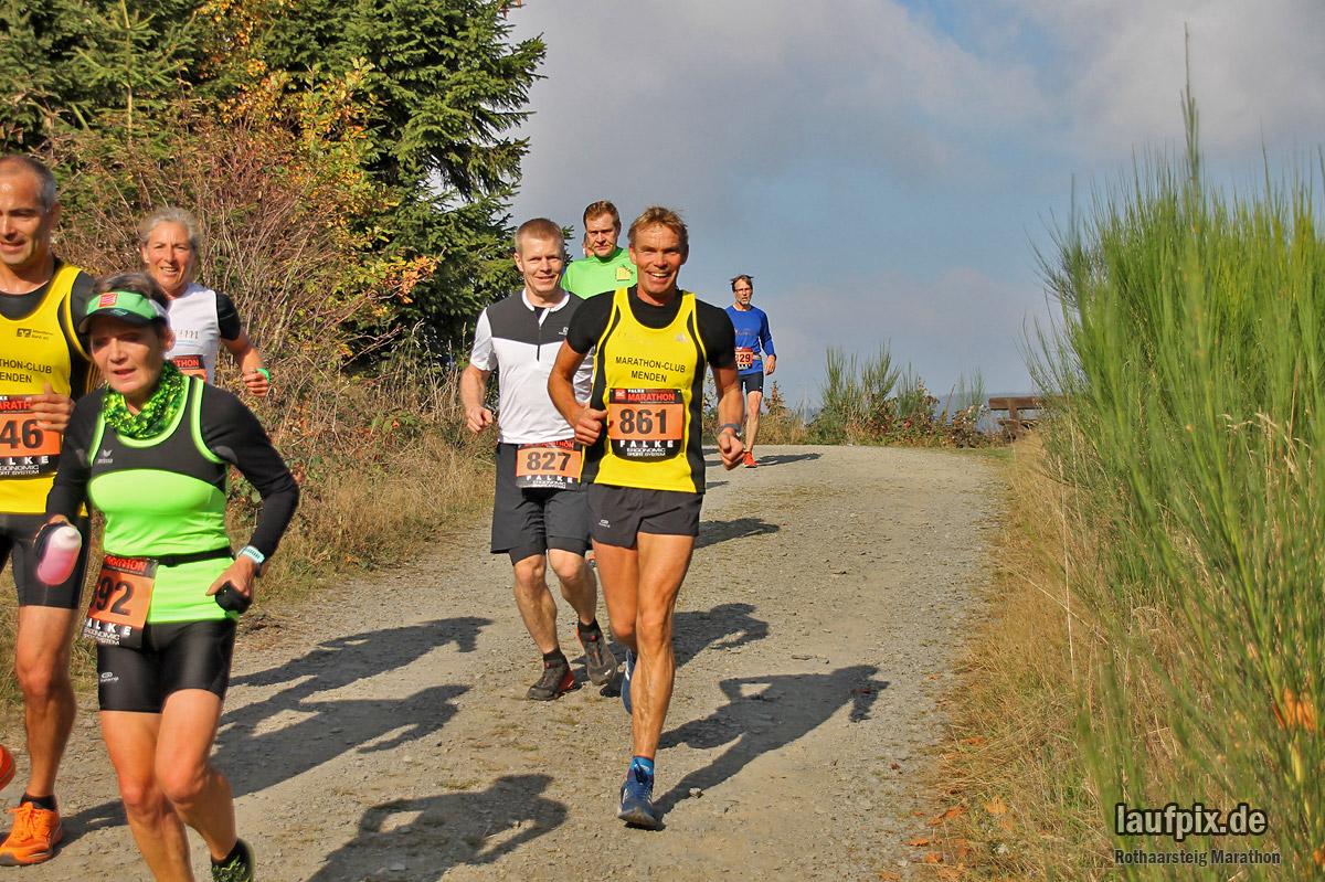 Rothaarsteig Marathon 2018 - 895