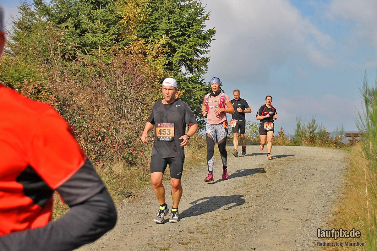 Rothaarsteig Marathon 2018 - 911