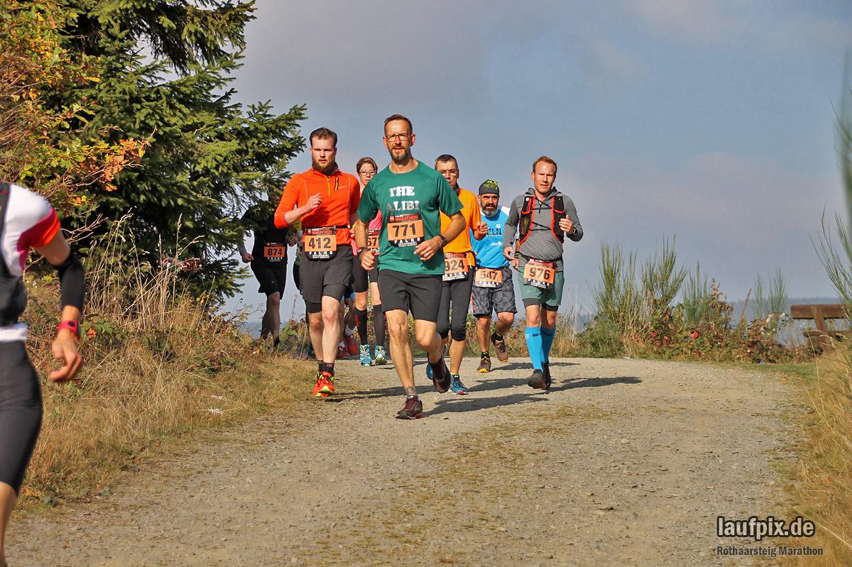 Rothaarsteig Marathon 2018 - 917