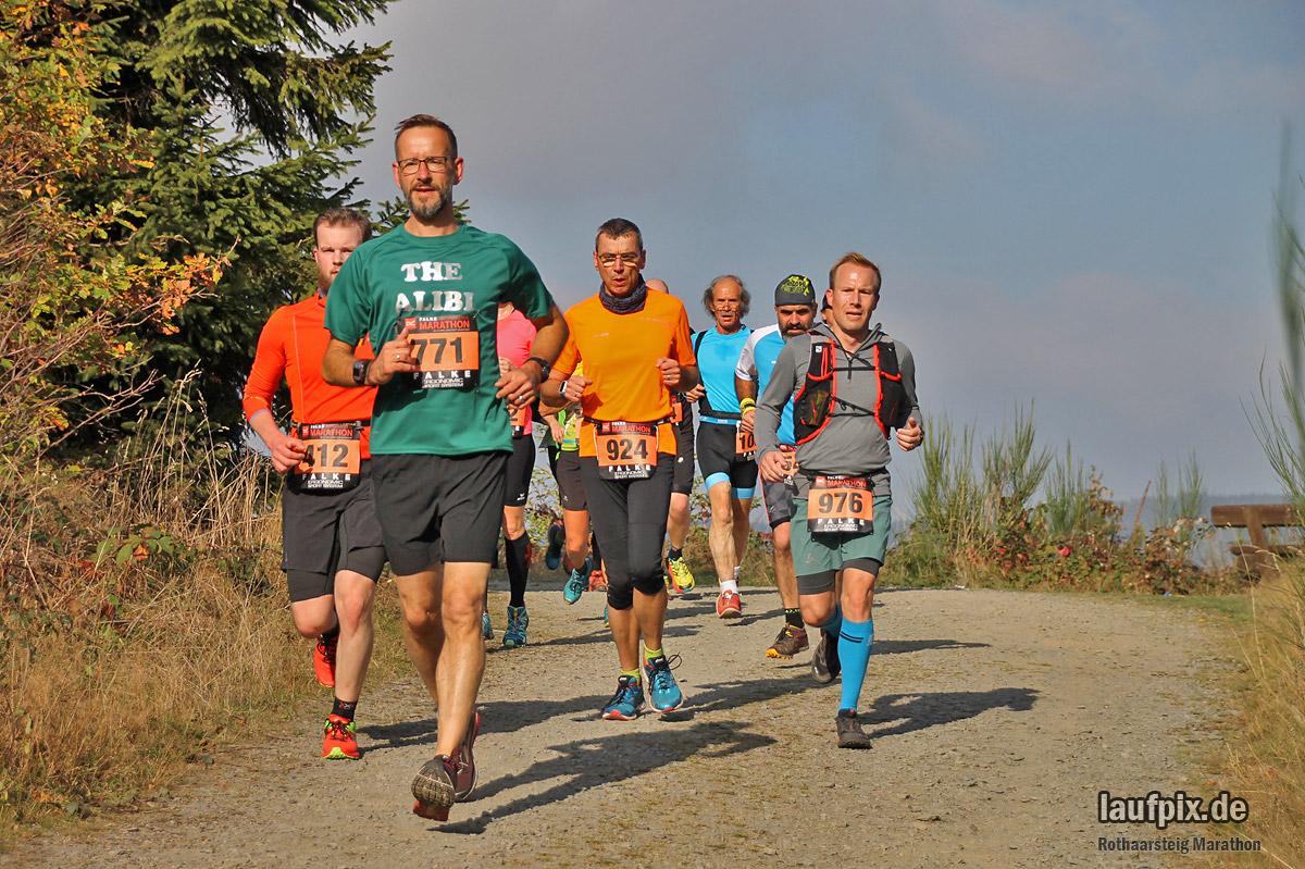 Rothaarsteig Marathon 2018 - 919