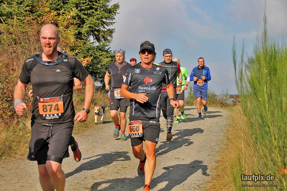 Rothaarsteig Marathon 2018 - 928