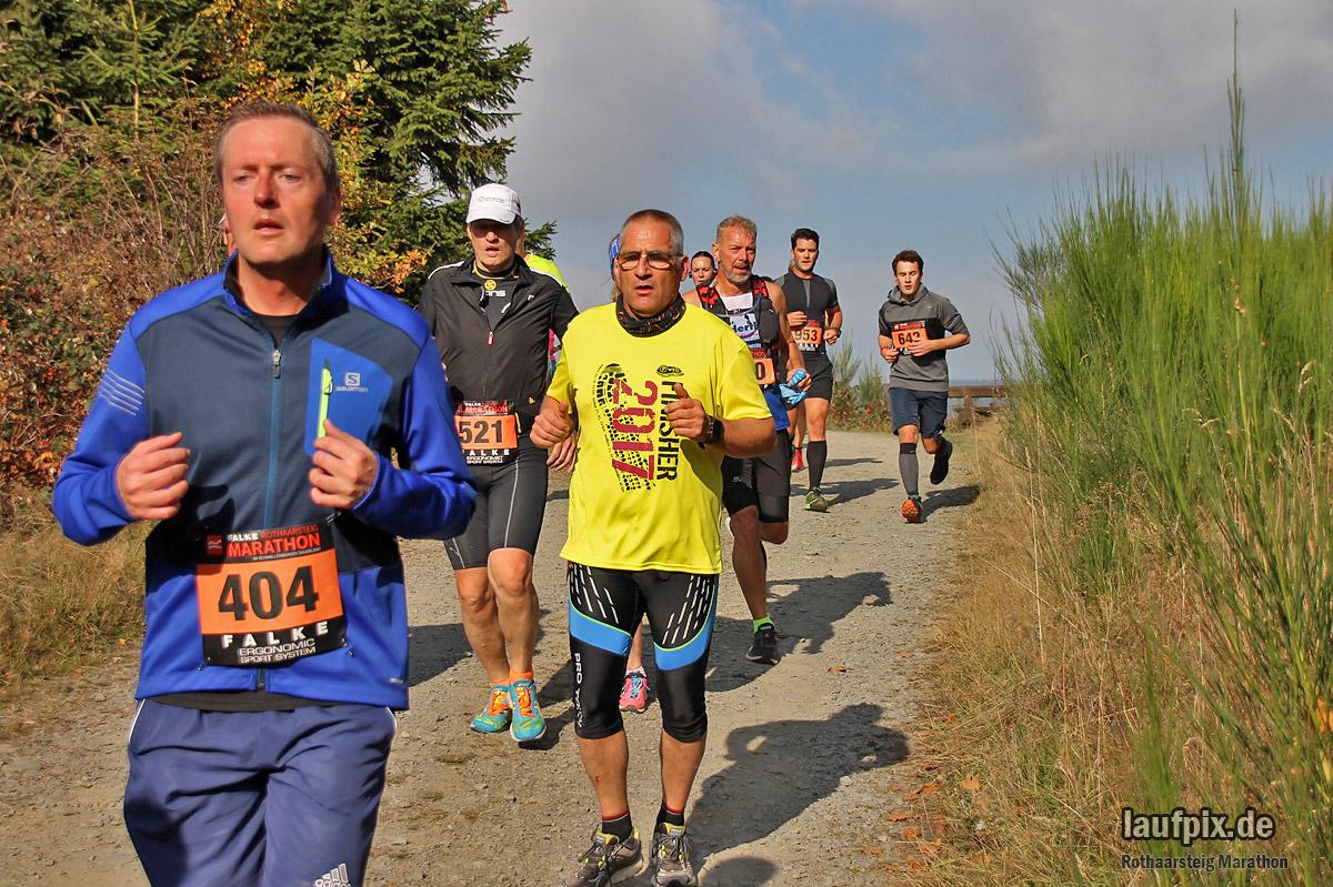 Rothaarsteig Marathon 2018 - 935