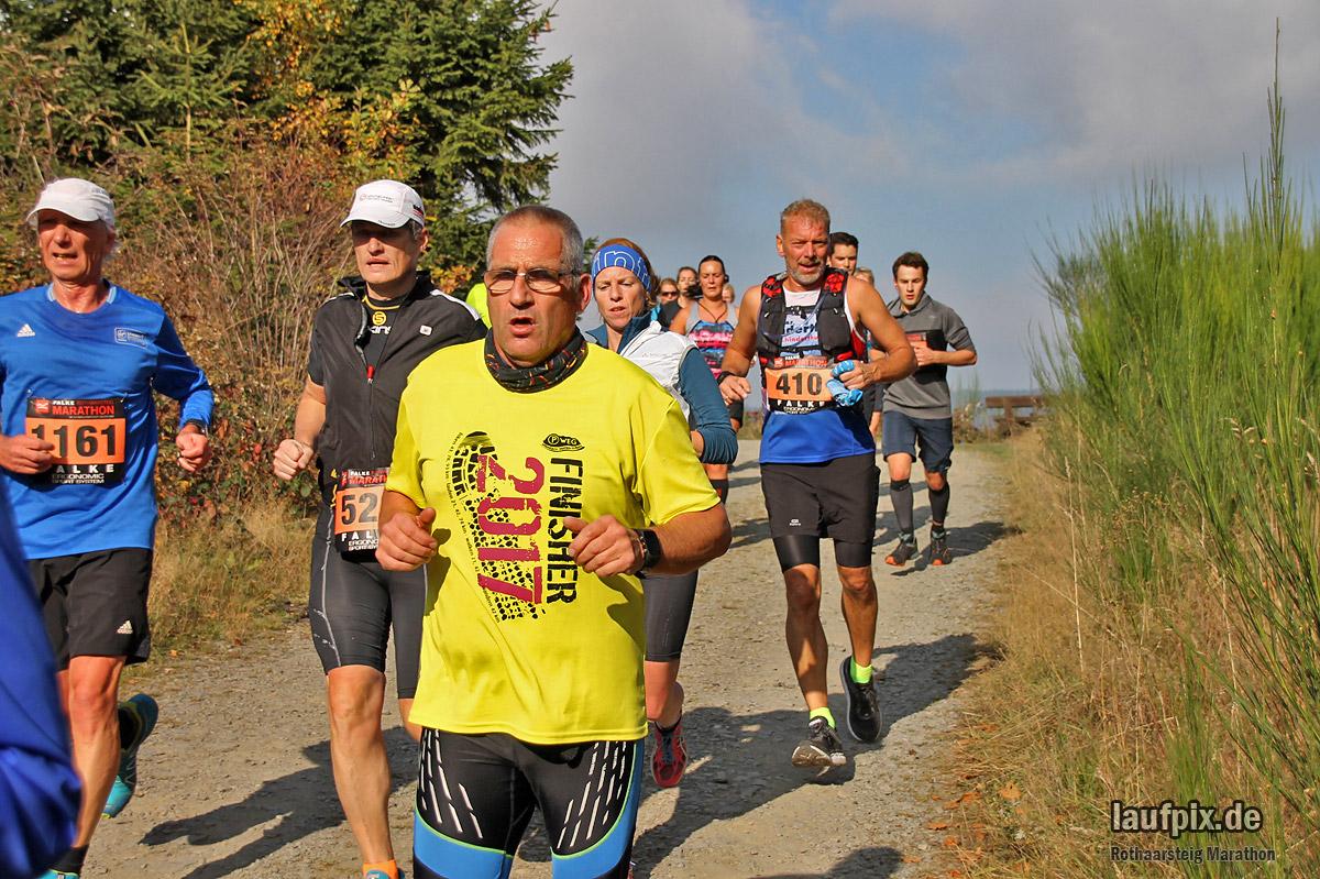 Rothaarsteig Marathon 2018 - 936