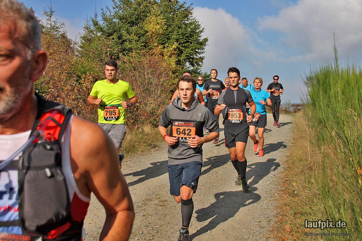 Rothaarsteig Marathon 2018 - 940