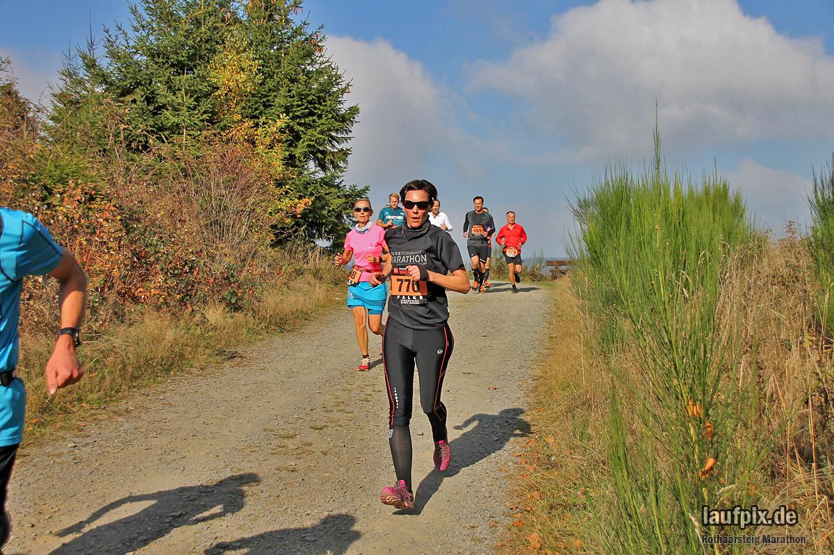 Rothaarsteig Marathon 2018 - 945