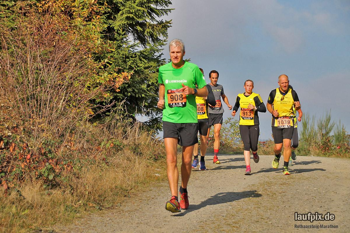 Rothaarsteig Marathon 2018 - 958