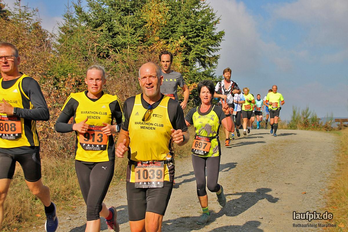 Rothaarsteig Marathon 2018 - 964