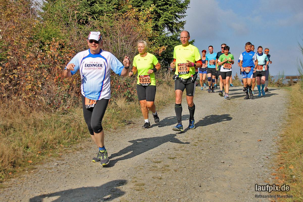 Rothaarsteig Marathon 2018 - 969