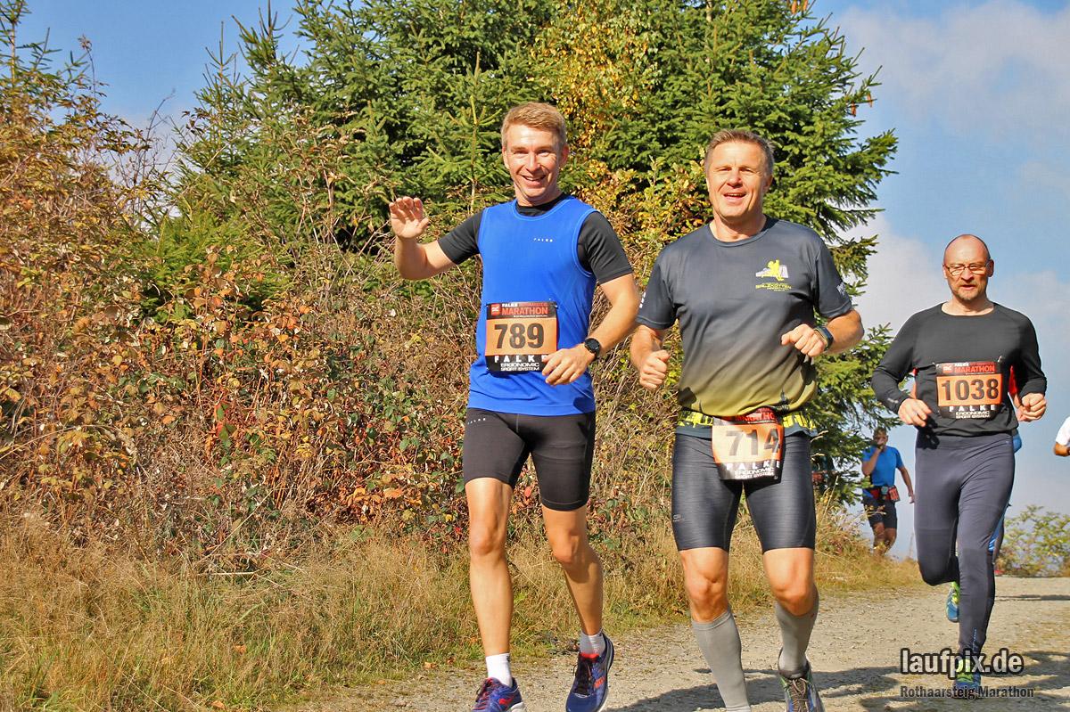 Rothaarsteig Marathon 2018 - 1037