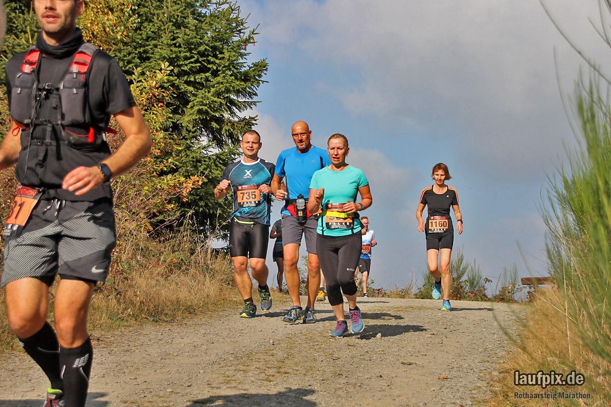 Rothaarsteig Marathon 2018 - 1044
