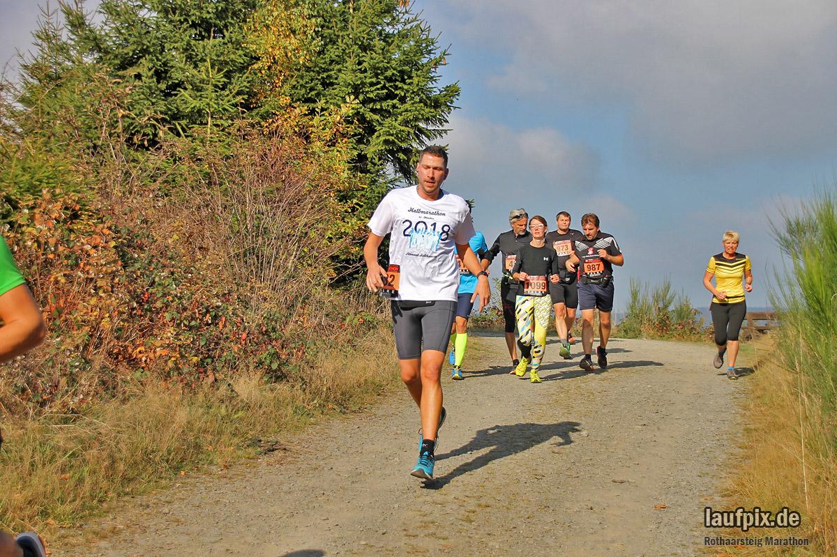 Rothaarsteig Marathon 2018 - 1062