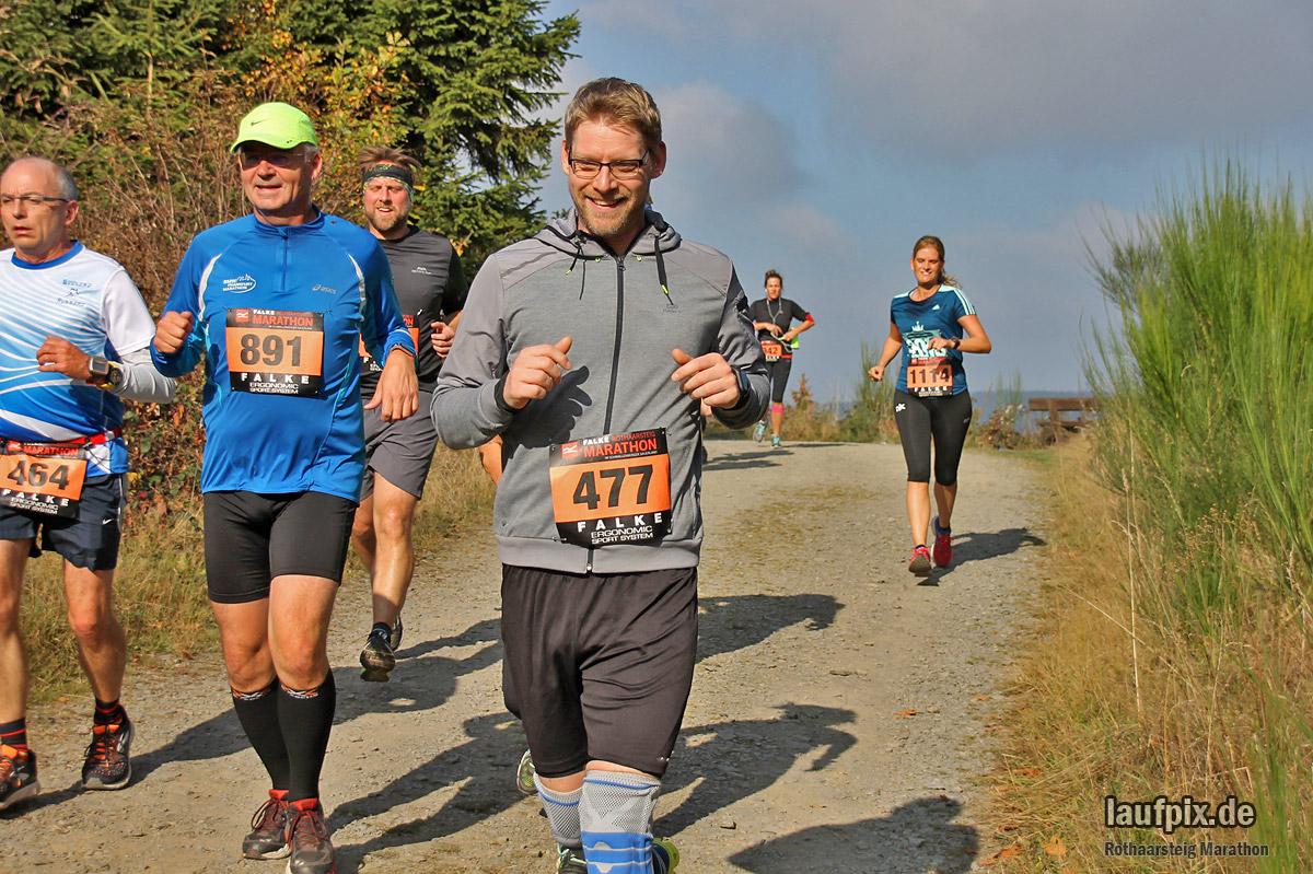 Rothaarsteig Marathon 2018 - 1073