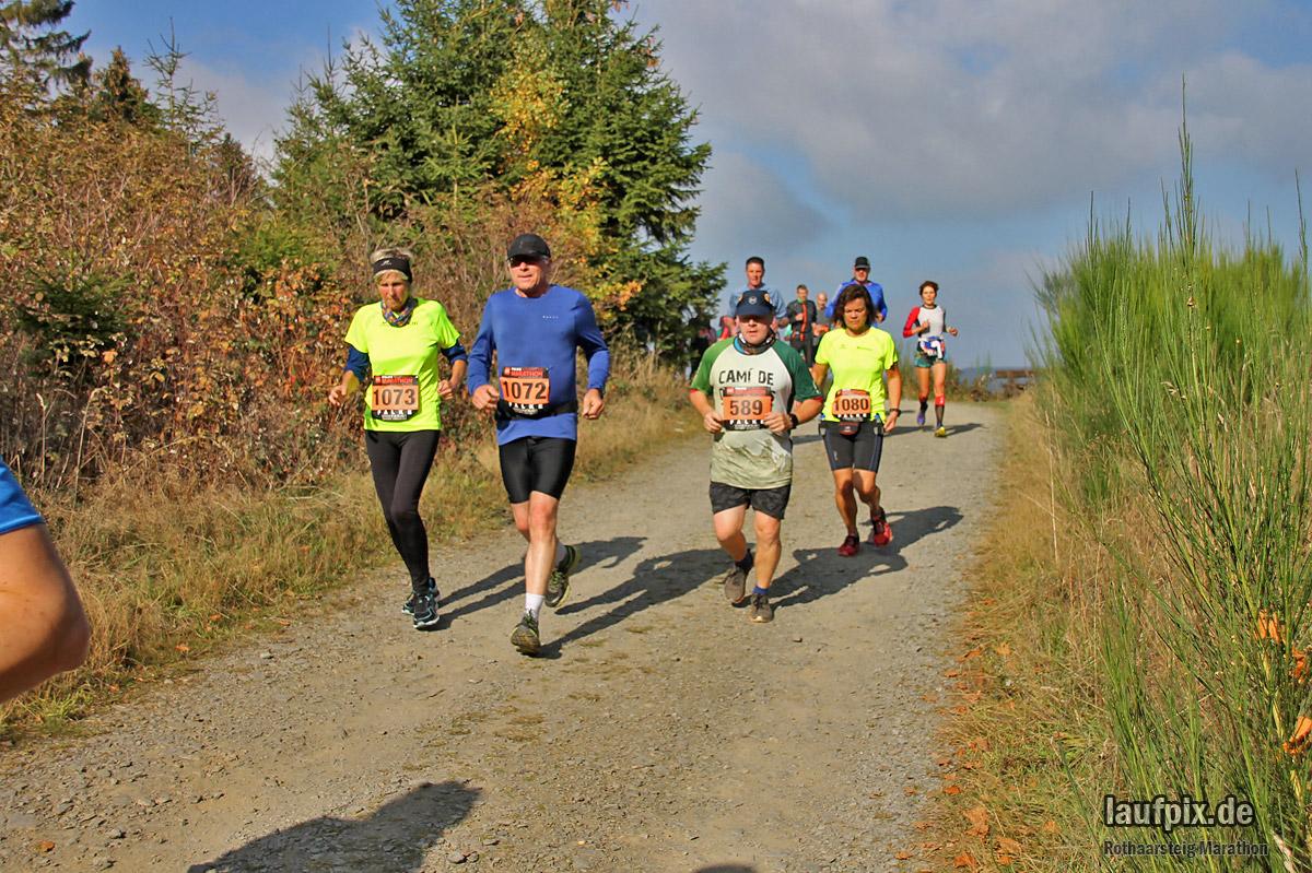 Rothaarsteig Marathon 2018 - 1116