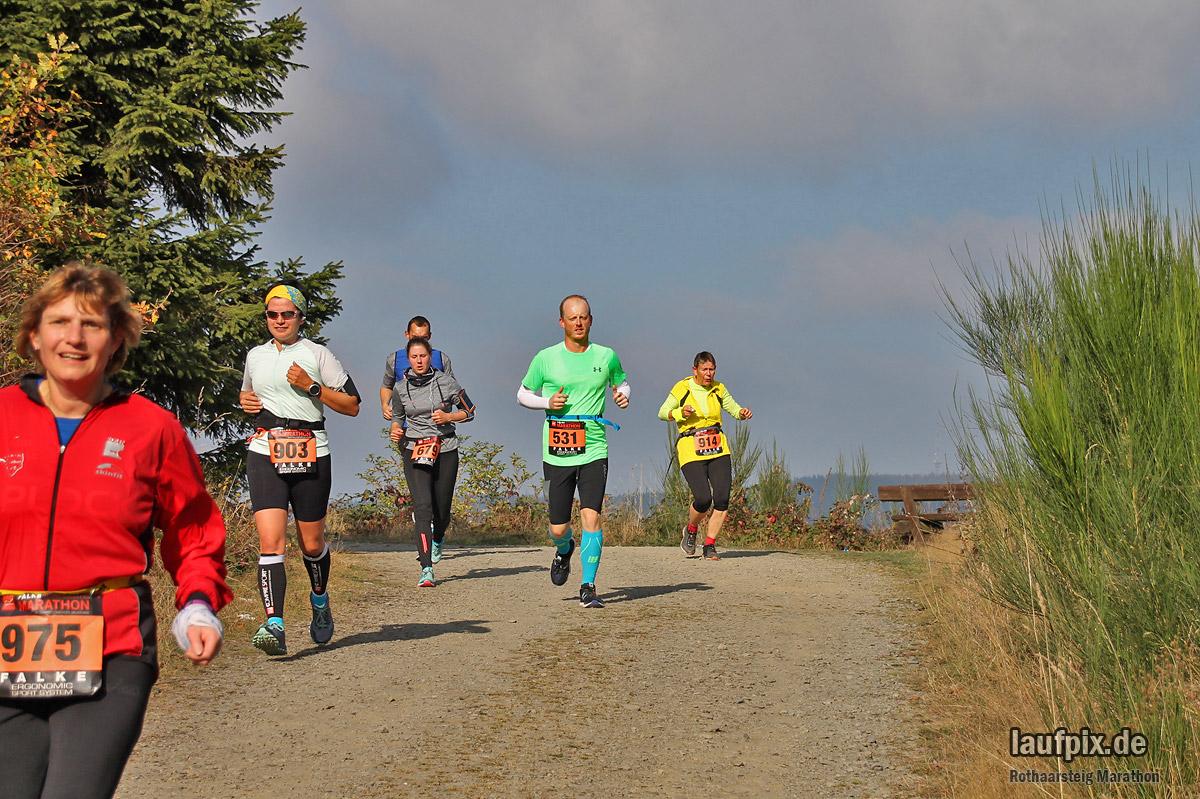 Rothaarsteig Marathon 2018 - 1152