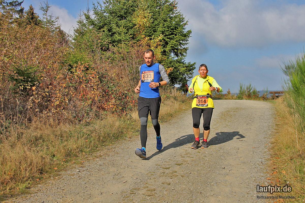 Rothaarsteig Marathon 2018 - 1157