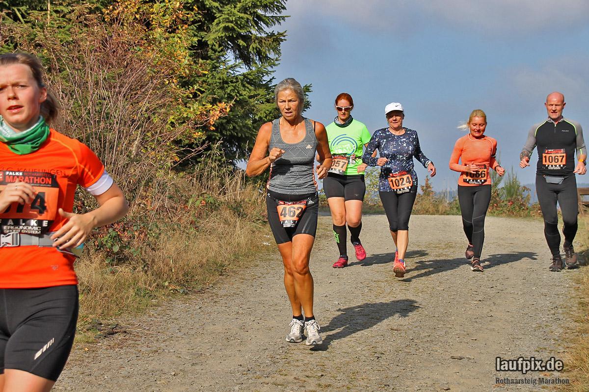 Rothaarsteig Marathon 2018 - 1196