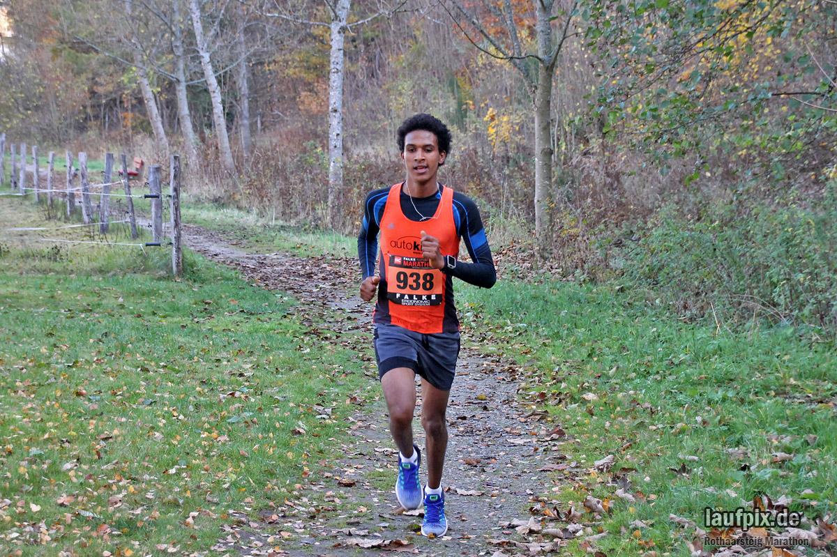 Rothaarsteig Marathon 2018 - 7