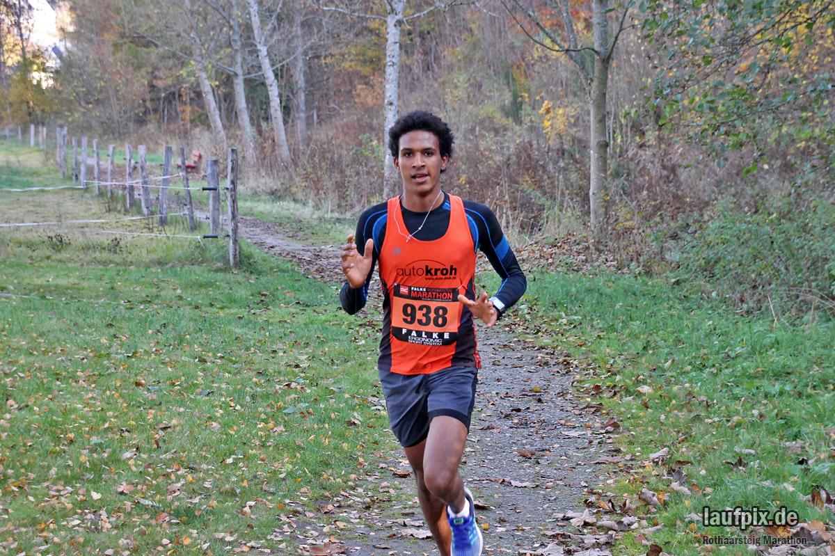 Rothaarsteig Marathon 2018 - 8