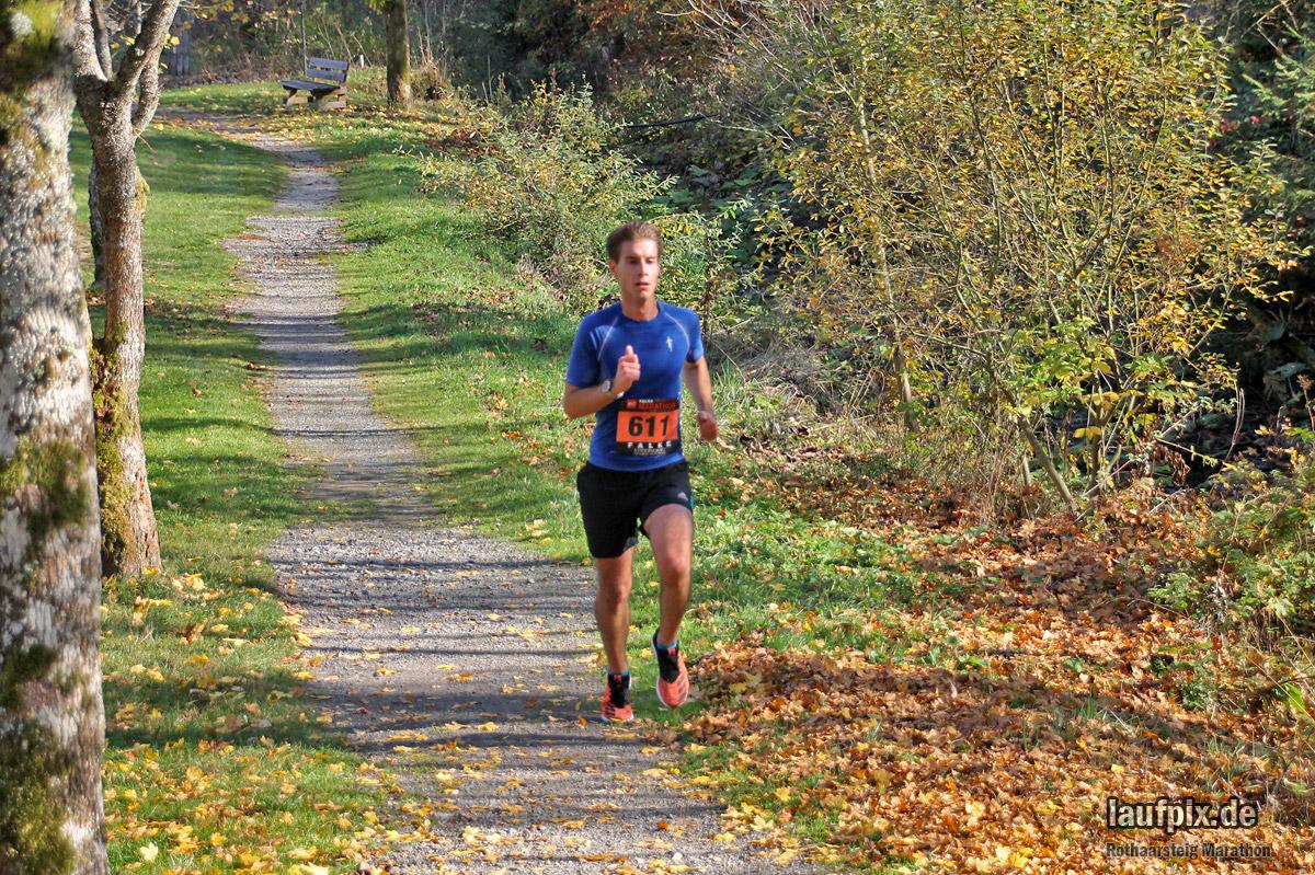 Rothaarsteig Marathon 2018 - 9