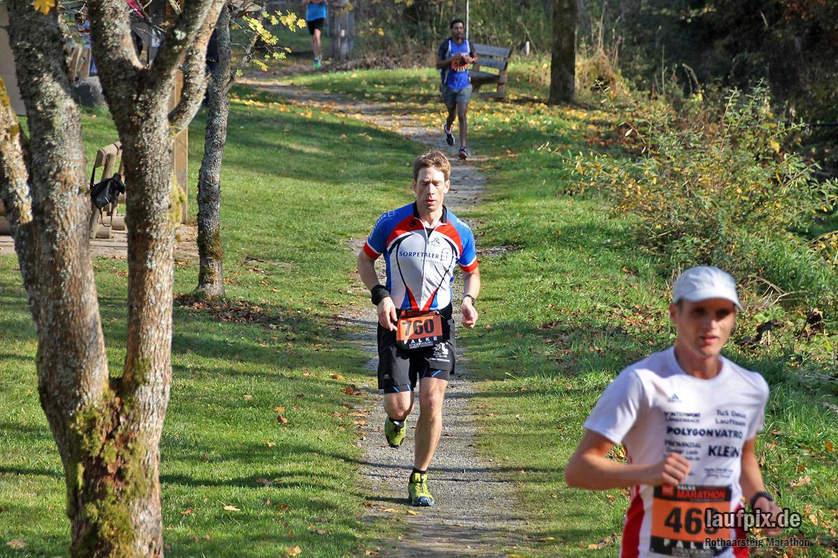 Rothaarsteig Marathon 2018 - 47