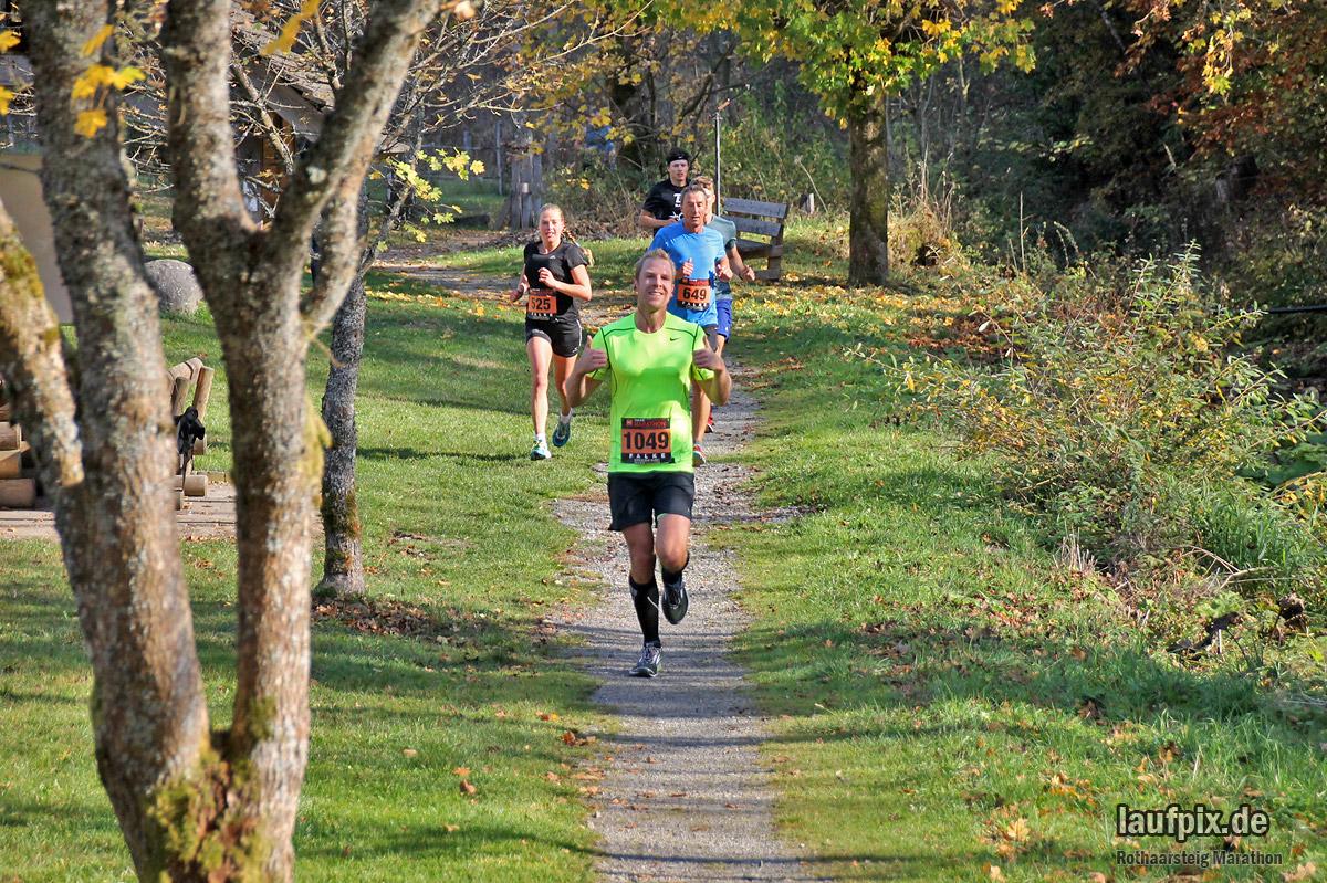 Rothaarsteig Marathon 2018 - 52