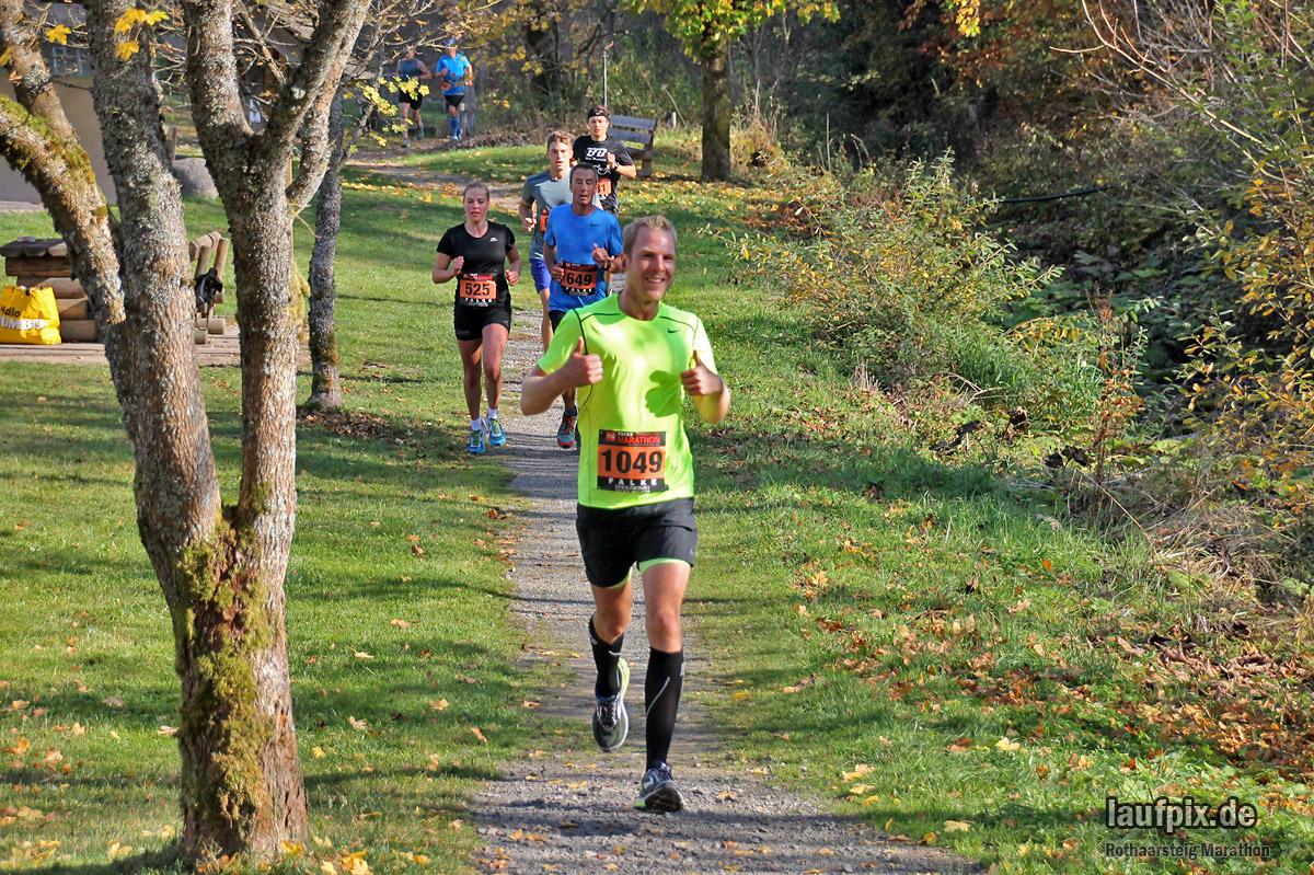 Rothaarsteig Marathon 2018 - 54