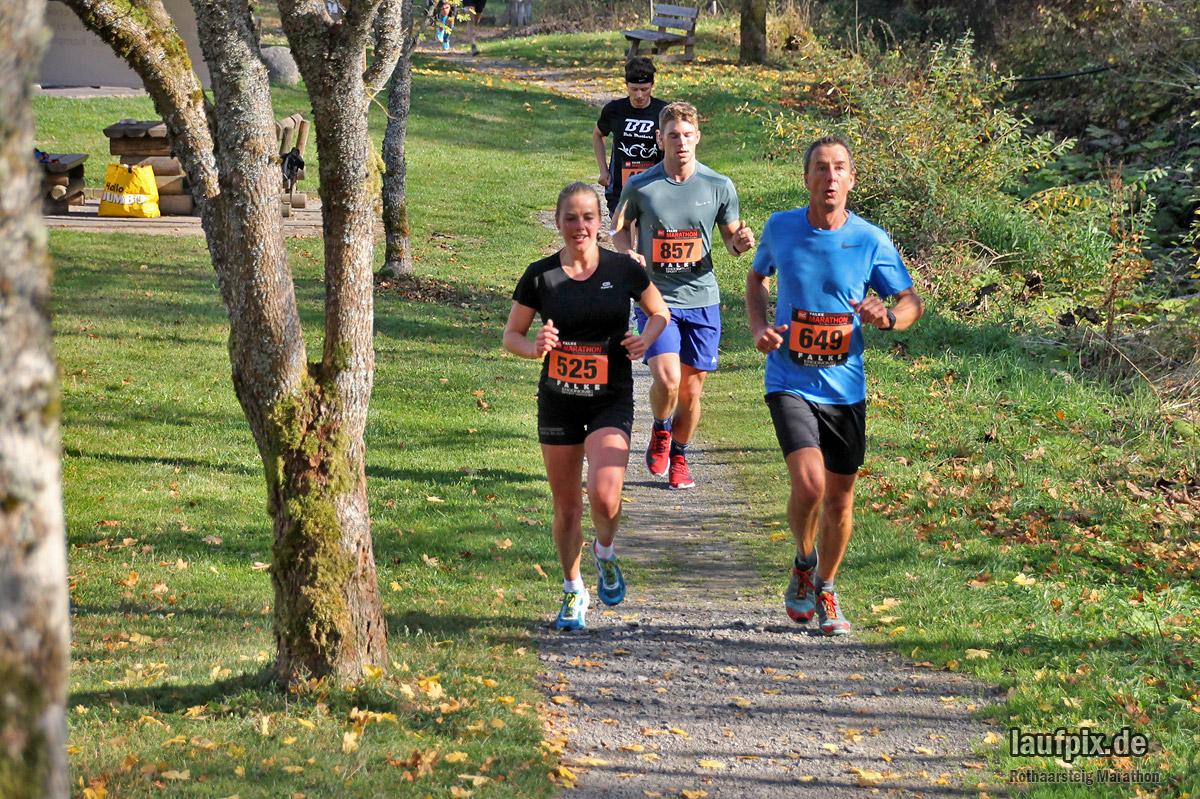 Rothaarsteig Marathon 2018 - 58