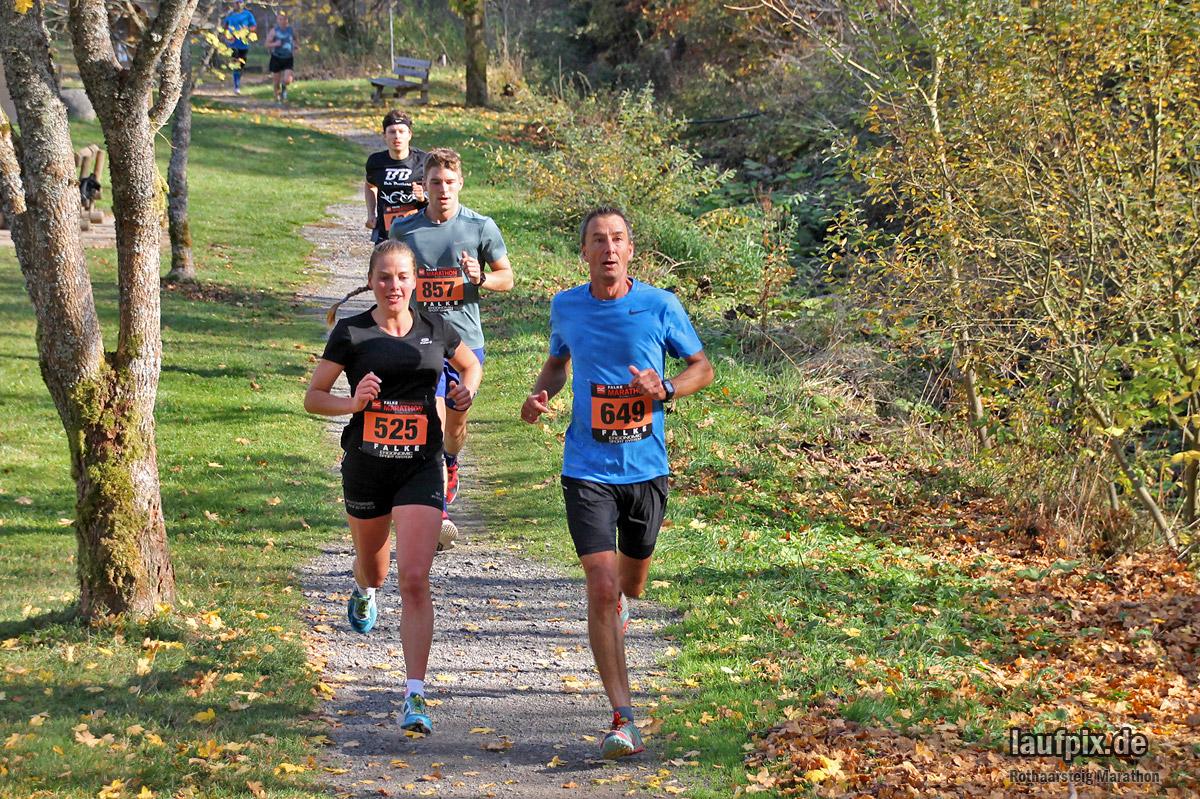 Rothaarsteig Marathon 2018 - 59