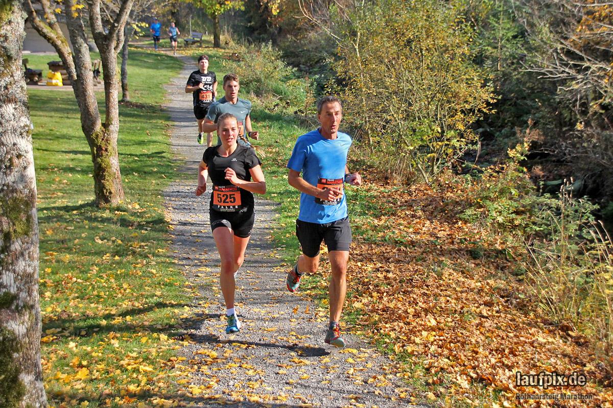 Rothaarsteig Marathon 2018 - 61