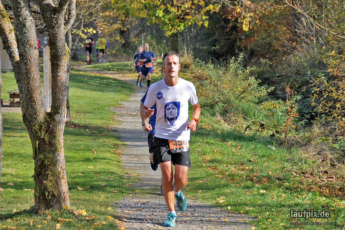 Rothaarsteig Marathon 2018 - 104