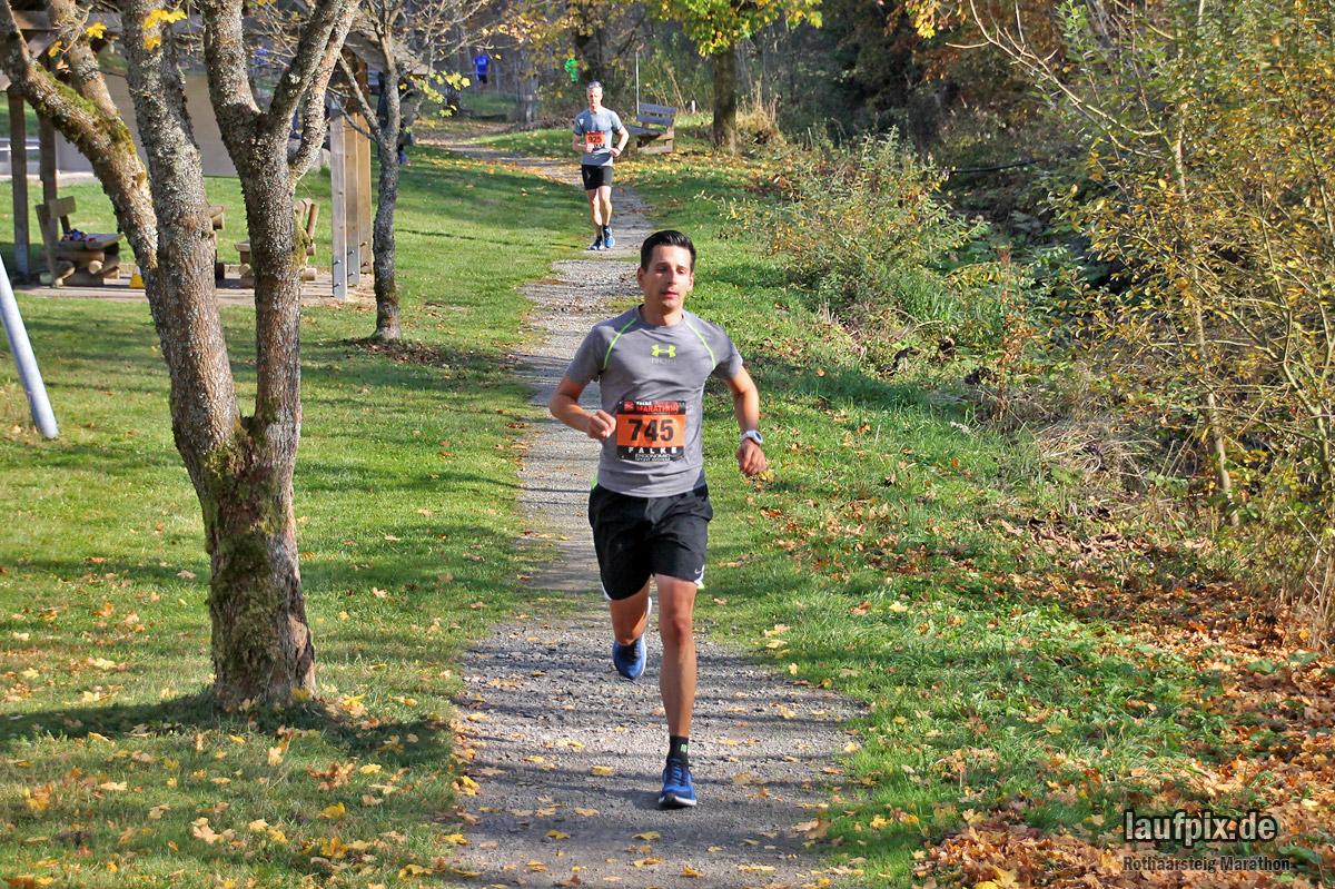 Rothaarsteig Marathon 2018 - 127