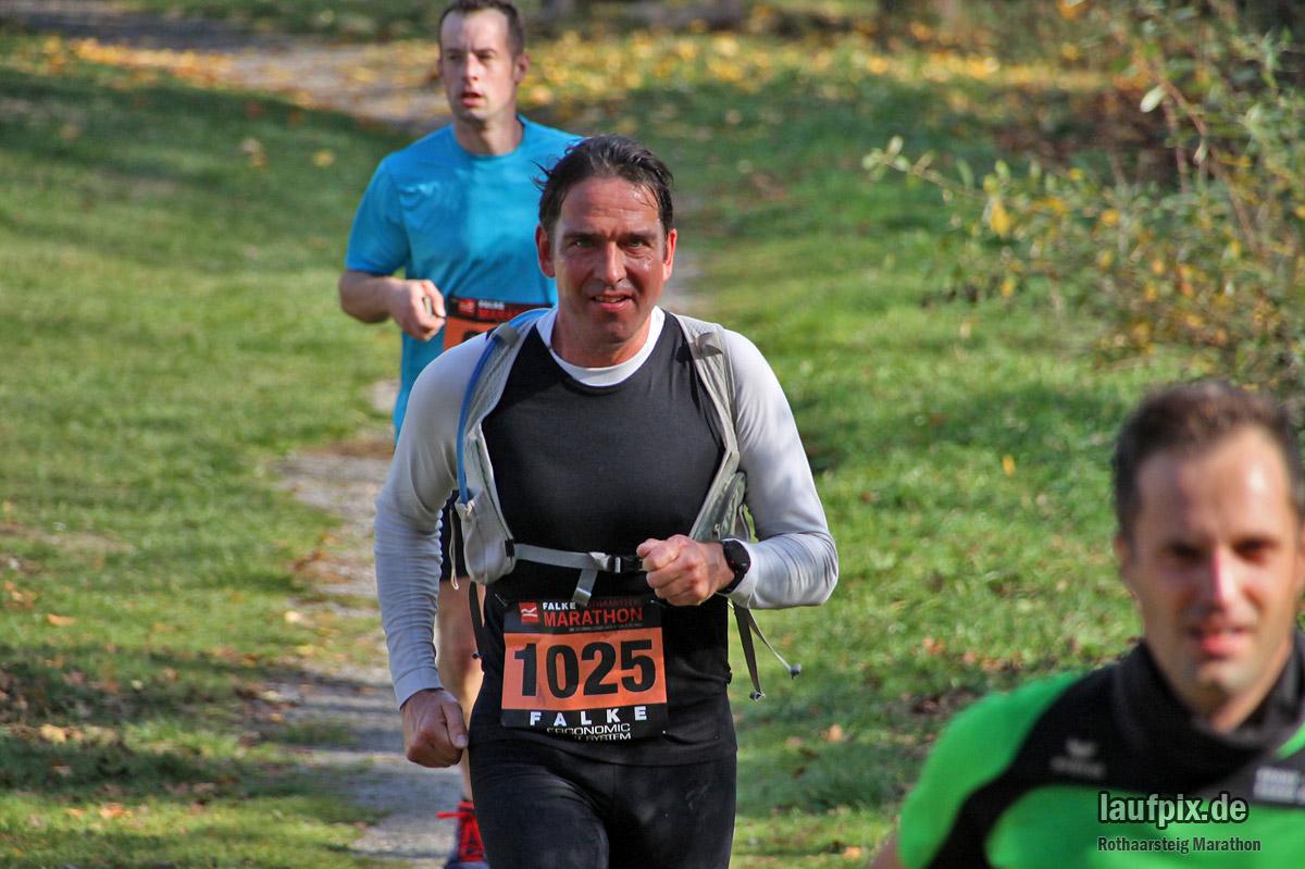 Rothaarsteig Marathon 2018 - 235