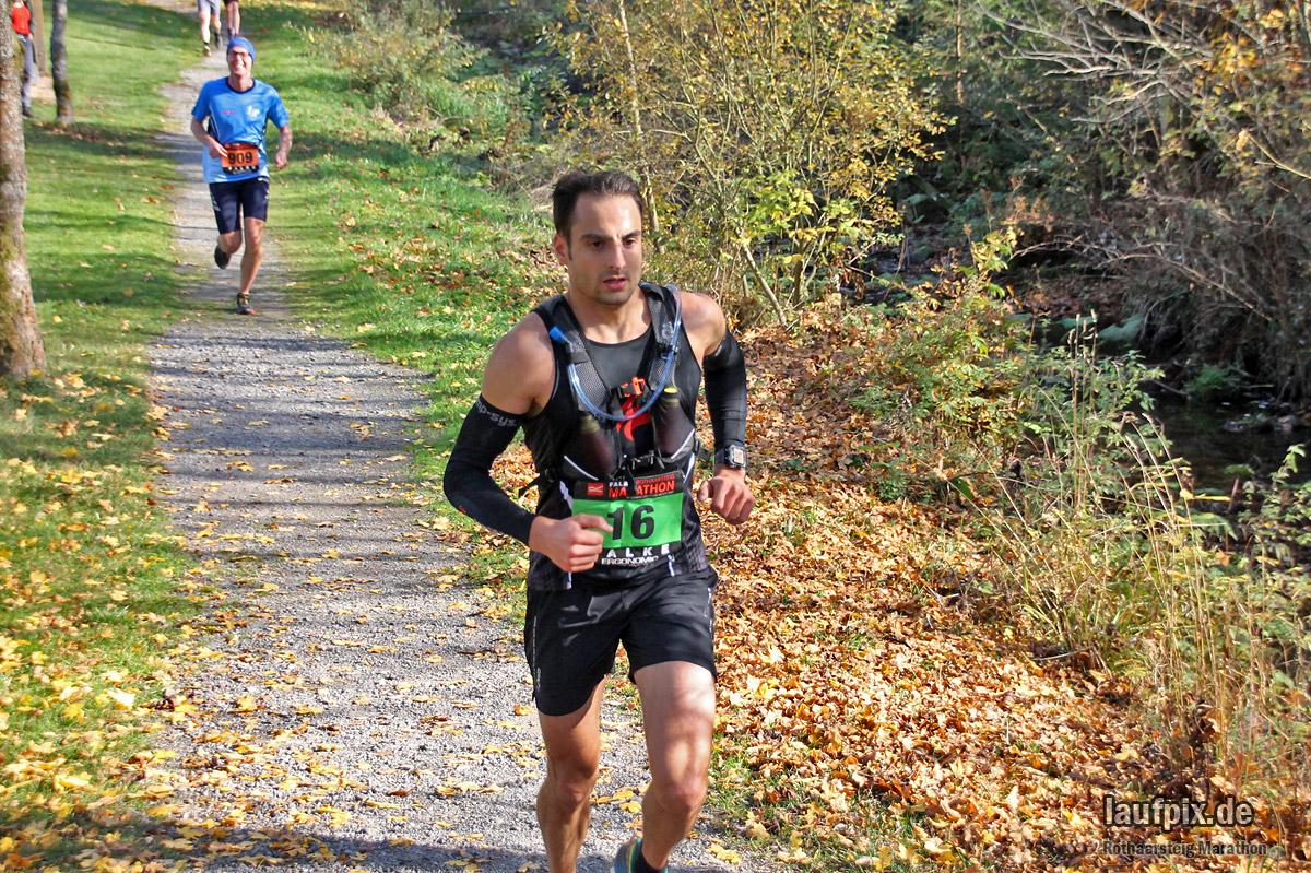 Rothaarsteig Marathon 2018 - 262