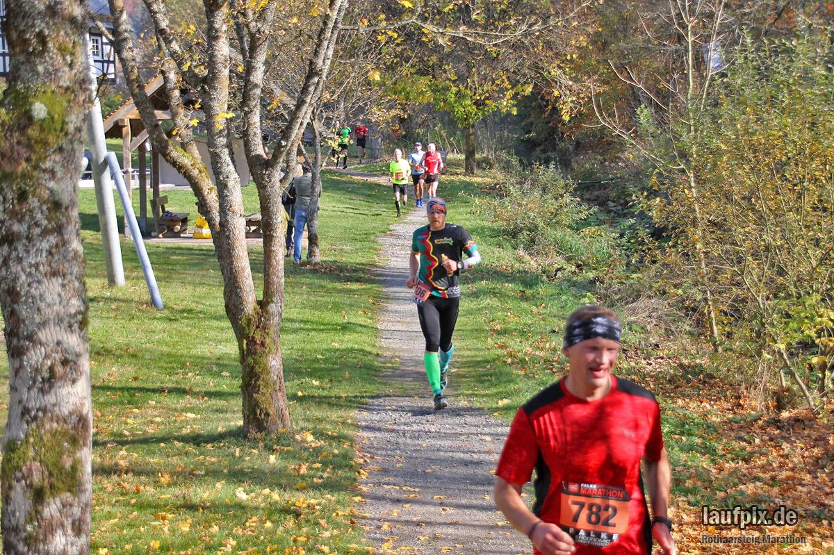 Rothaarsteig Marathon 2018 - 295