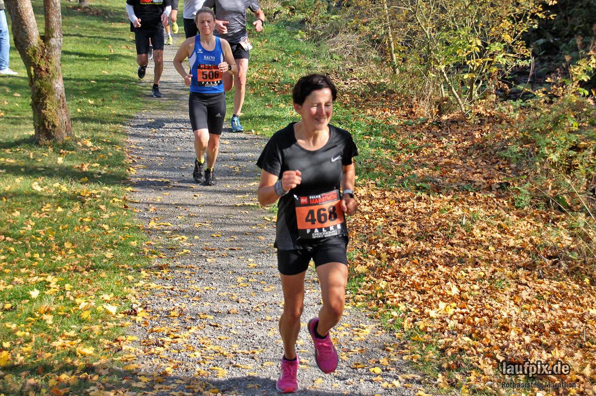 Rothaarsteig Marathon 2018 - 326