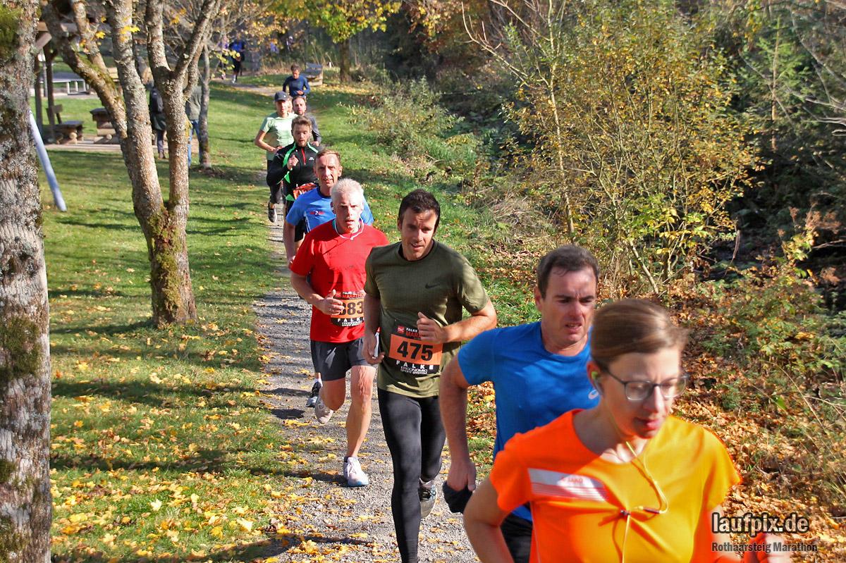 Rothaarsteig Marathon 2018 - 396