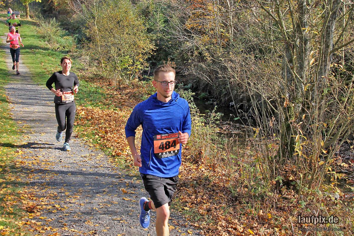 Rothaarsteig Marathon 2018 - 623