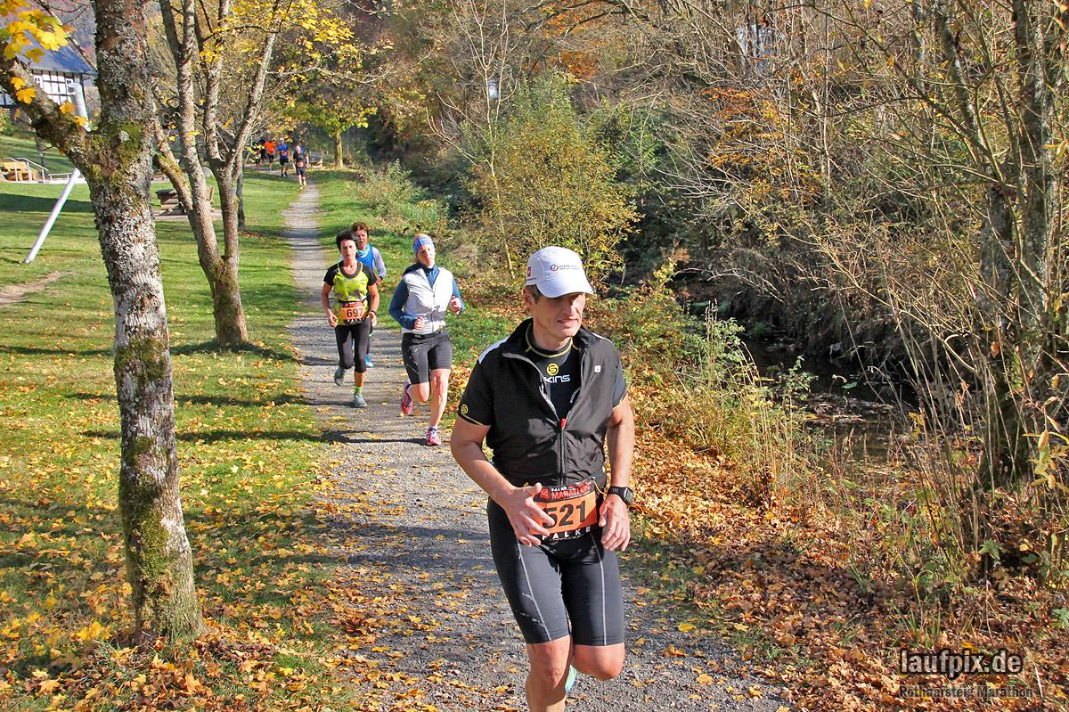 Rothaarsteig Marathon 2018 - 661