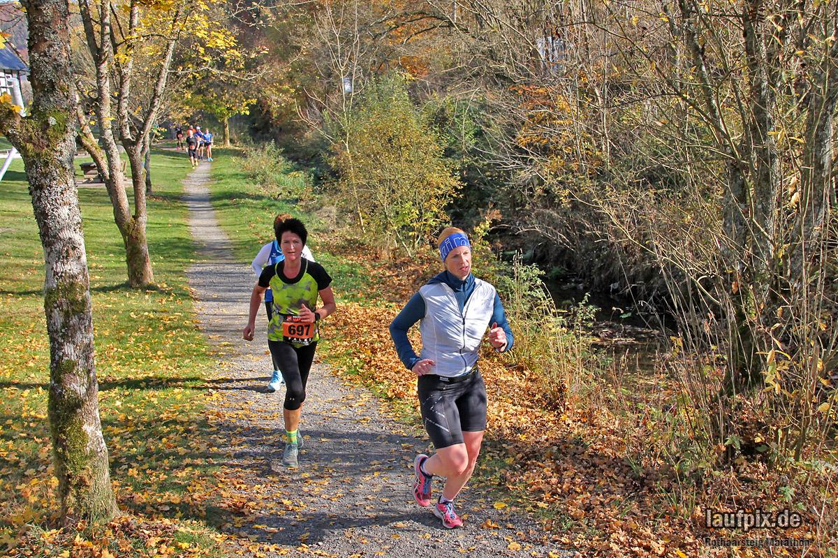 Rothaarsteig Marathon 2018 - 663