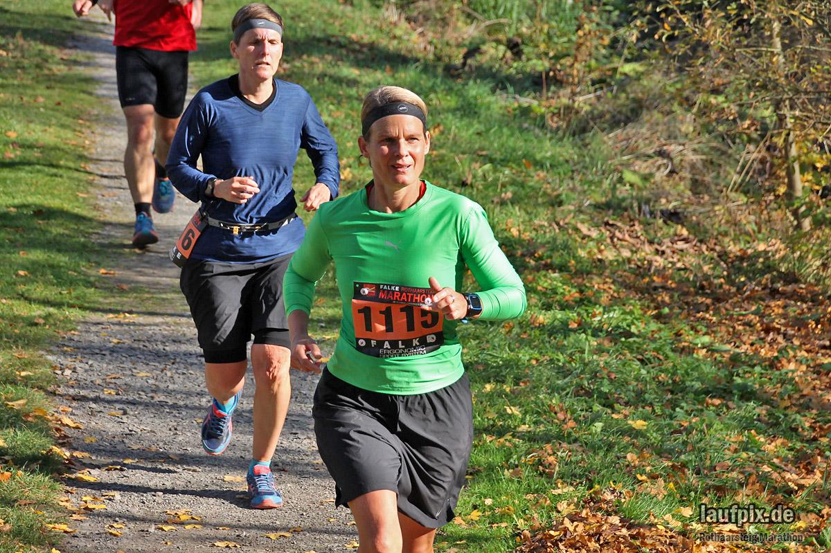 Rothaarsteig Marathon 2018 - 779