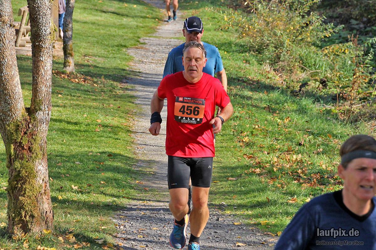 Rothaarsteig Marathon 2018 - 781