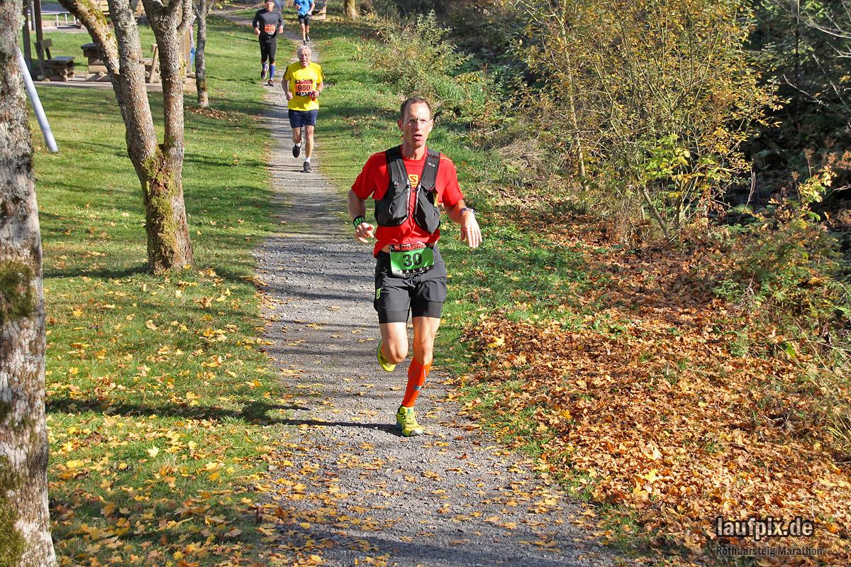 Rothaarsteig Marathon 2018 - 819